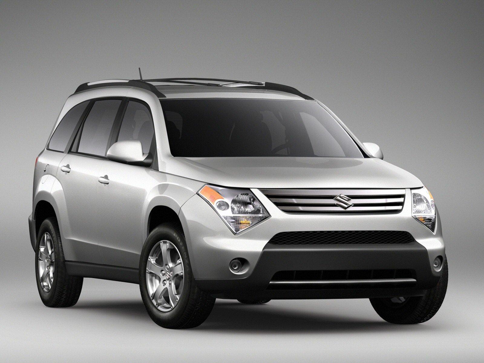 Скачать Suzuki, Grand Vitara 3d, авто, машины, автомобили, фото, обои