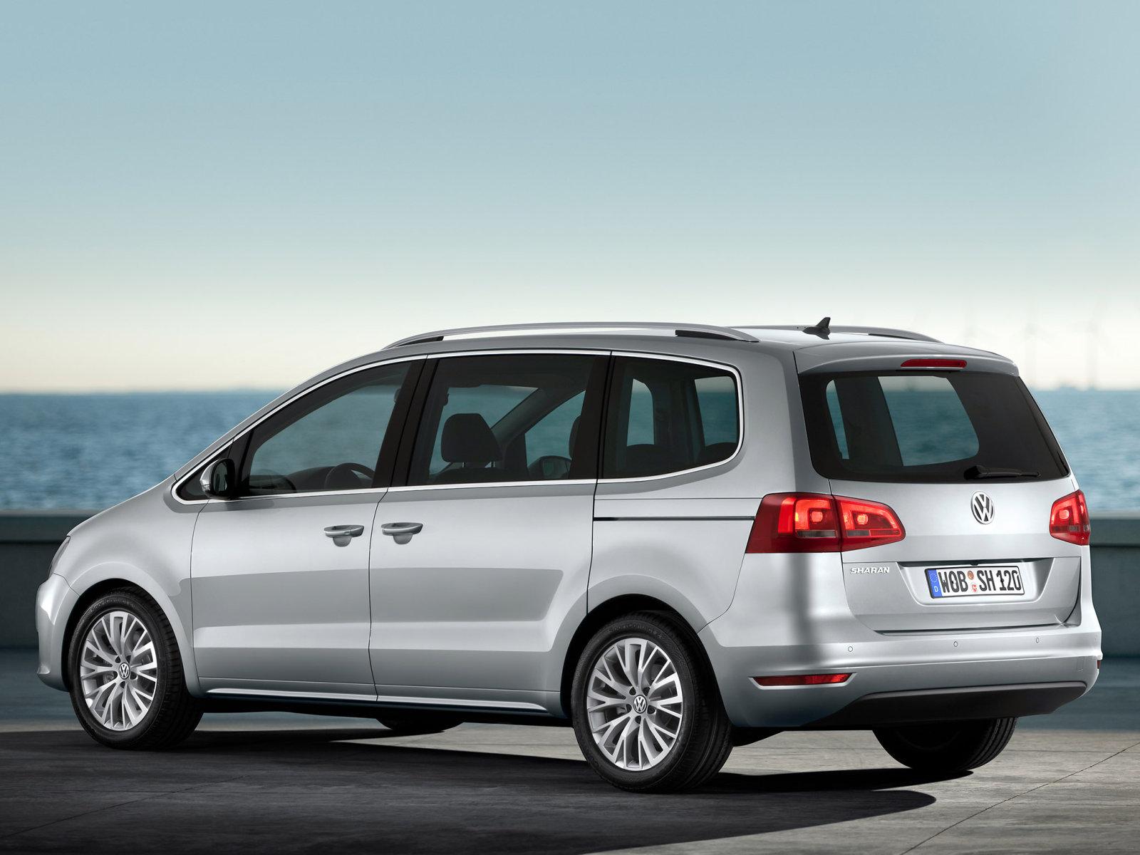 Фотографии нового Volkswagen выложили в сеть/02.03.2010.