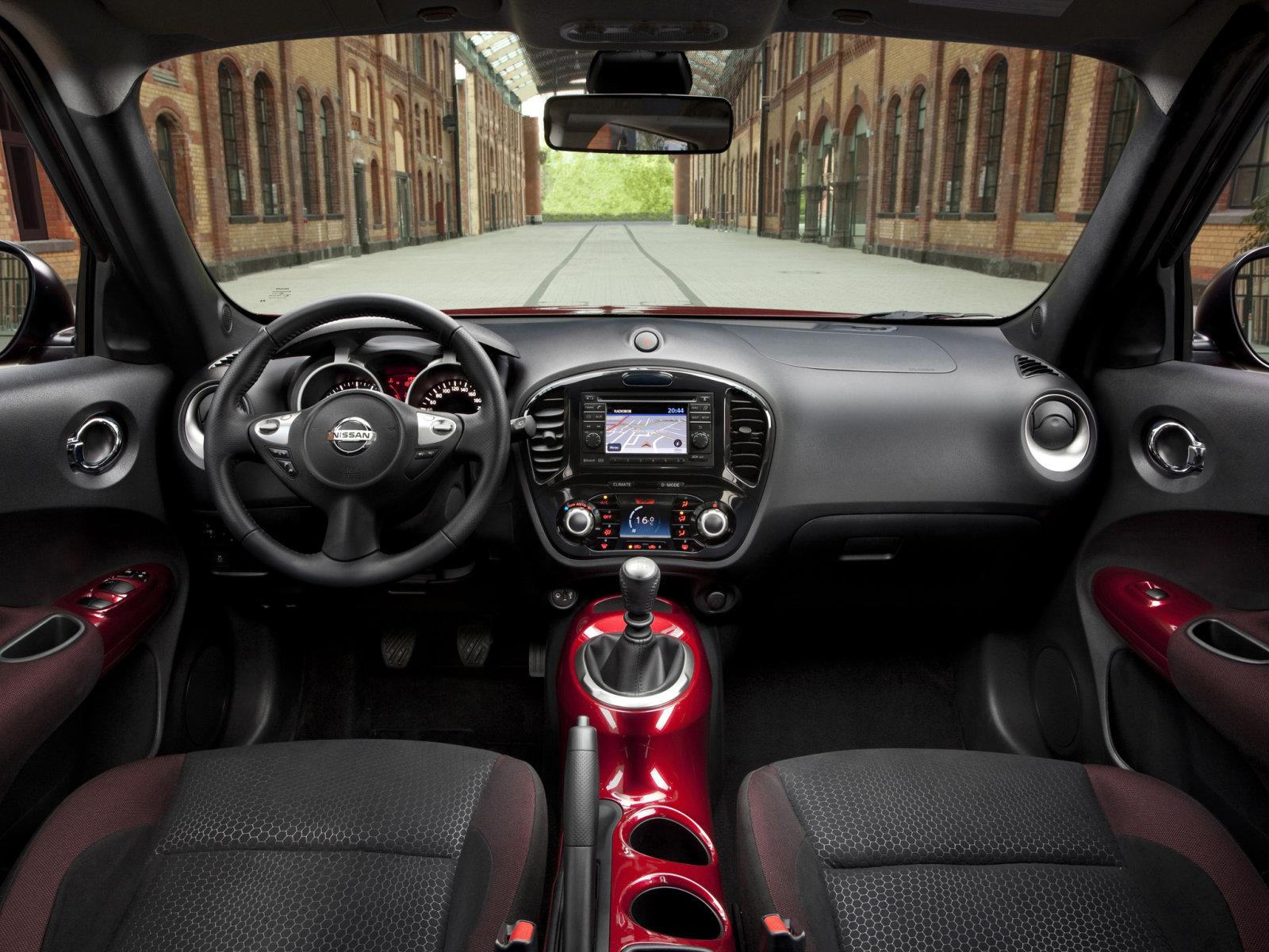 Nissan Juke, фото, фотография.