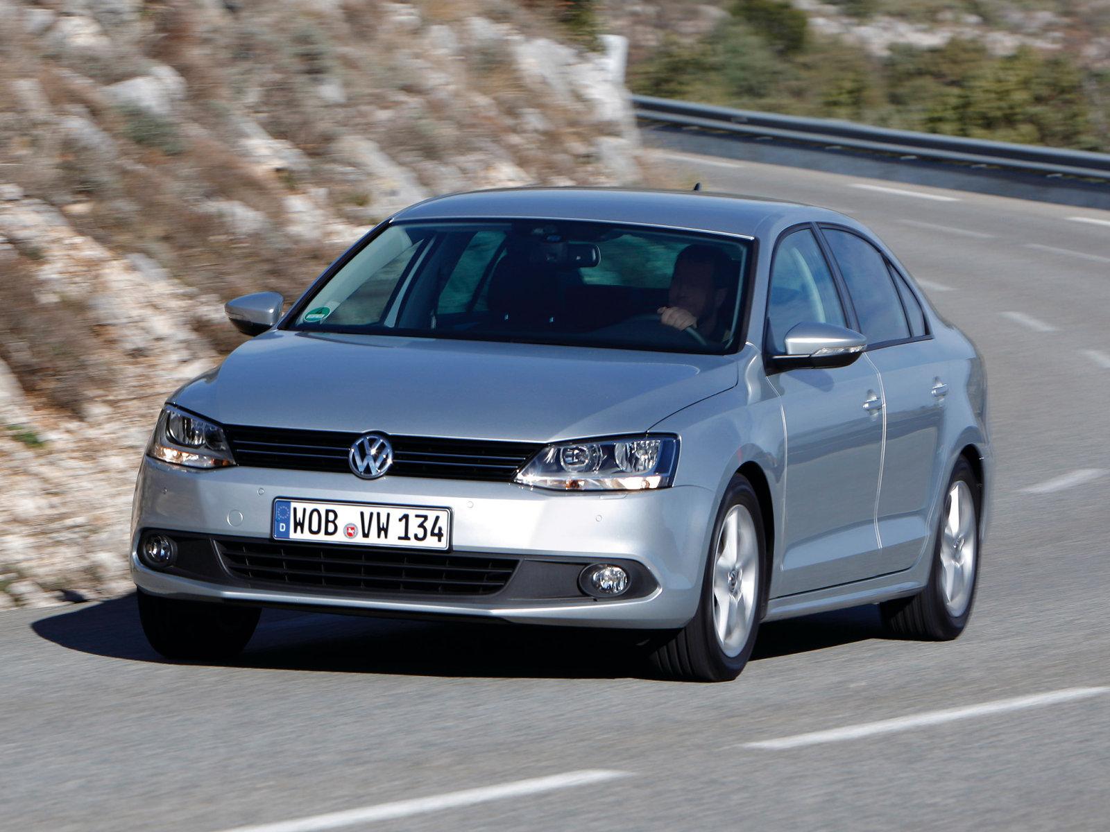 Запчасти для Volkswagen Jetta