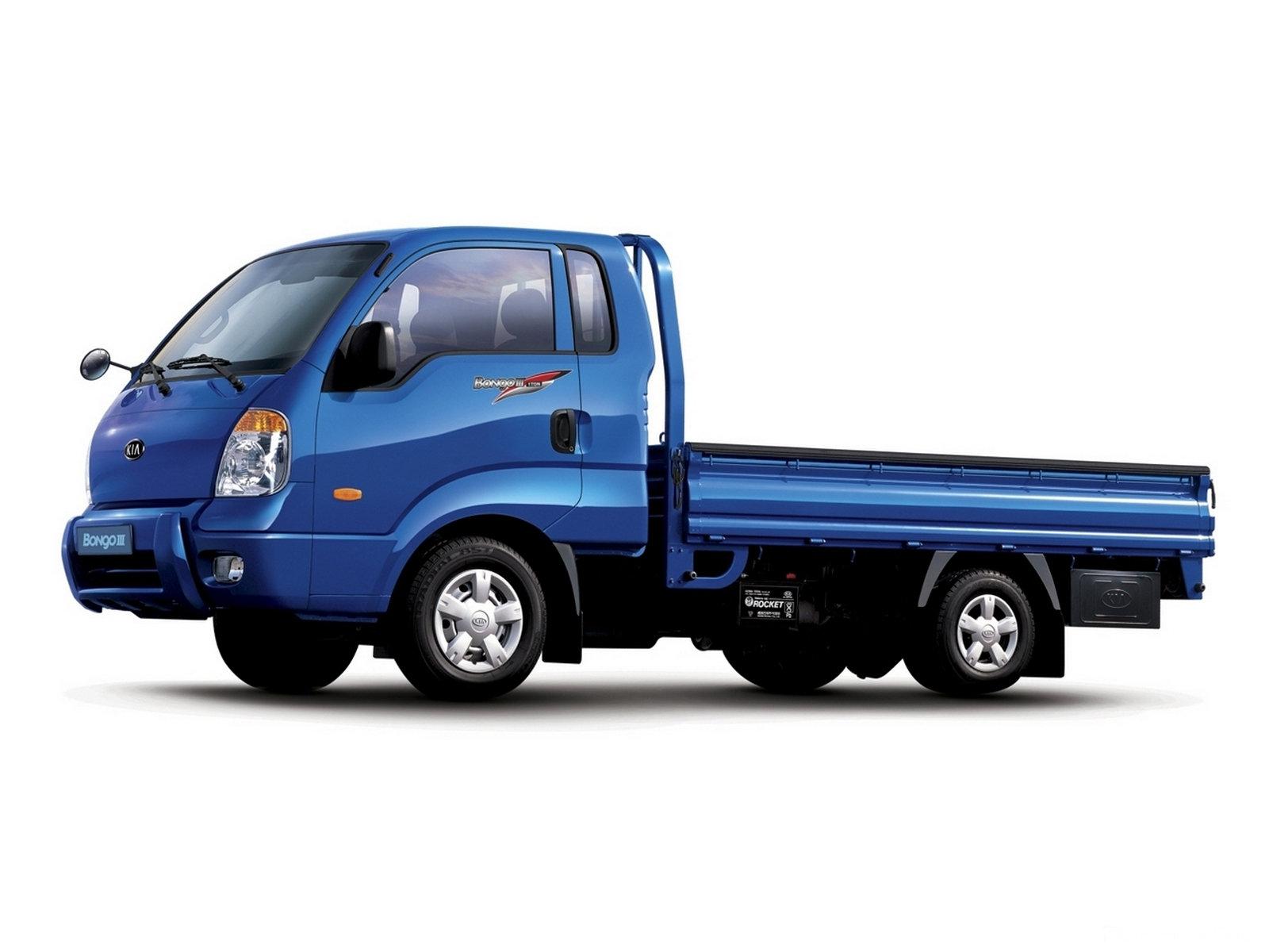В продаже KIA bongo III (К2500) Фургон промтоварный по выгодной цене c фотографиями и описанием, продаю в Москва...