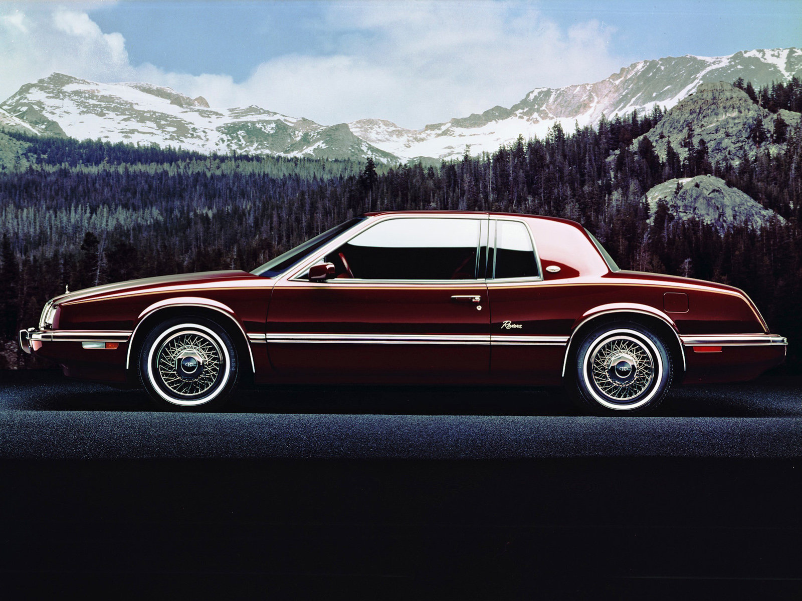 1993 buick riviera related infomation specifications. Black Bedroom Furniture Sets. Home Design Ideas