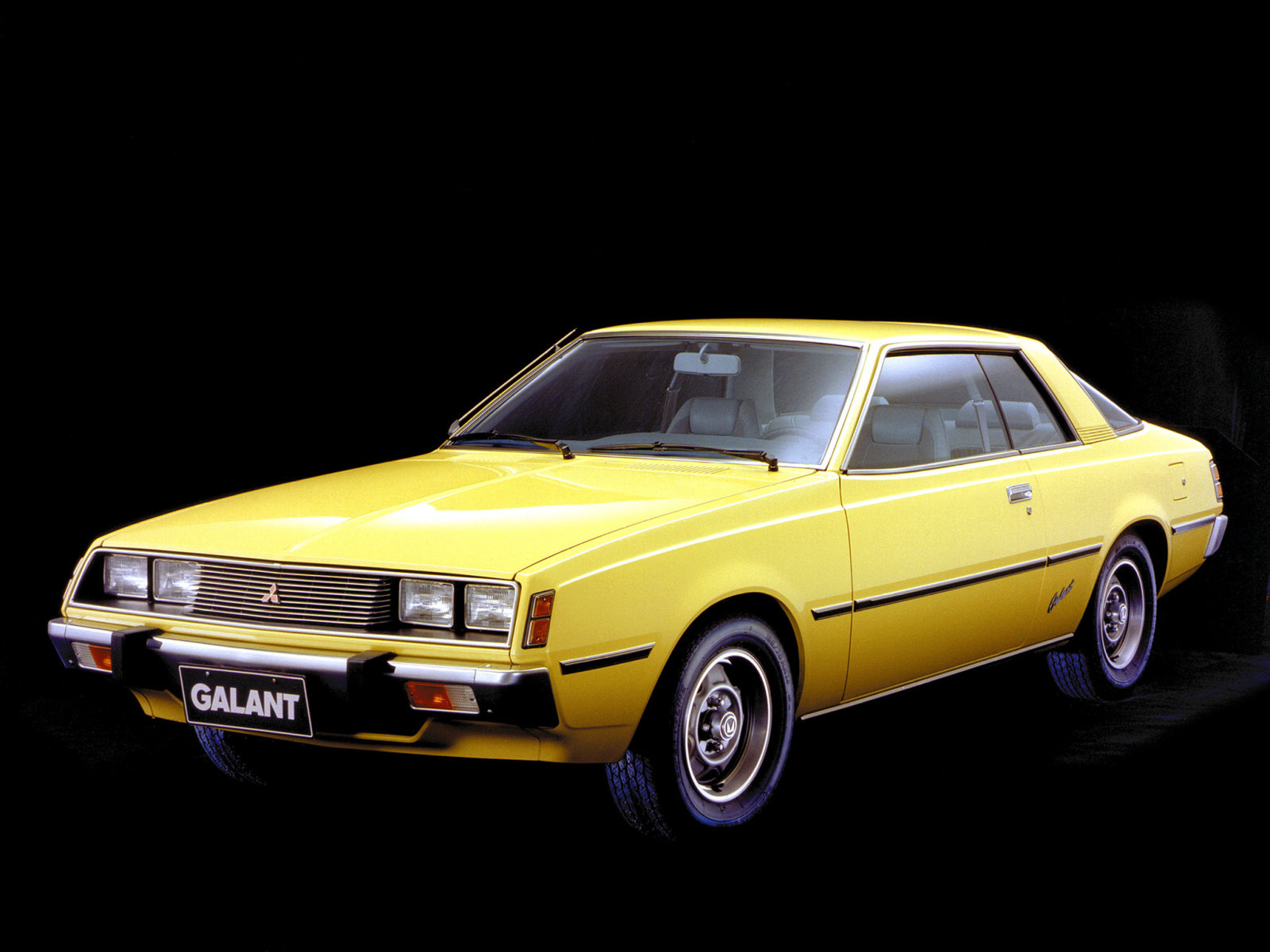 1976 Mitsubishi Colt Galant 1600 Related Infomation Specifications Weili Automotive Network