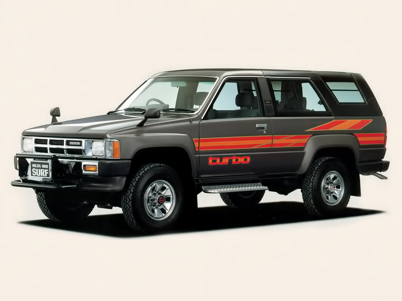 1984 Toyota Hilux 1600 Swb Related Infomation