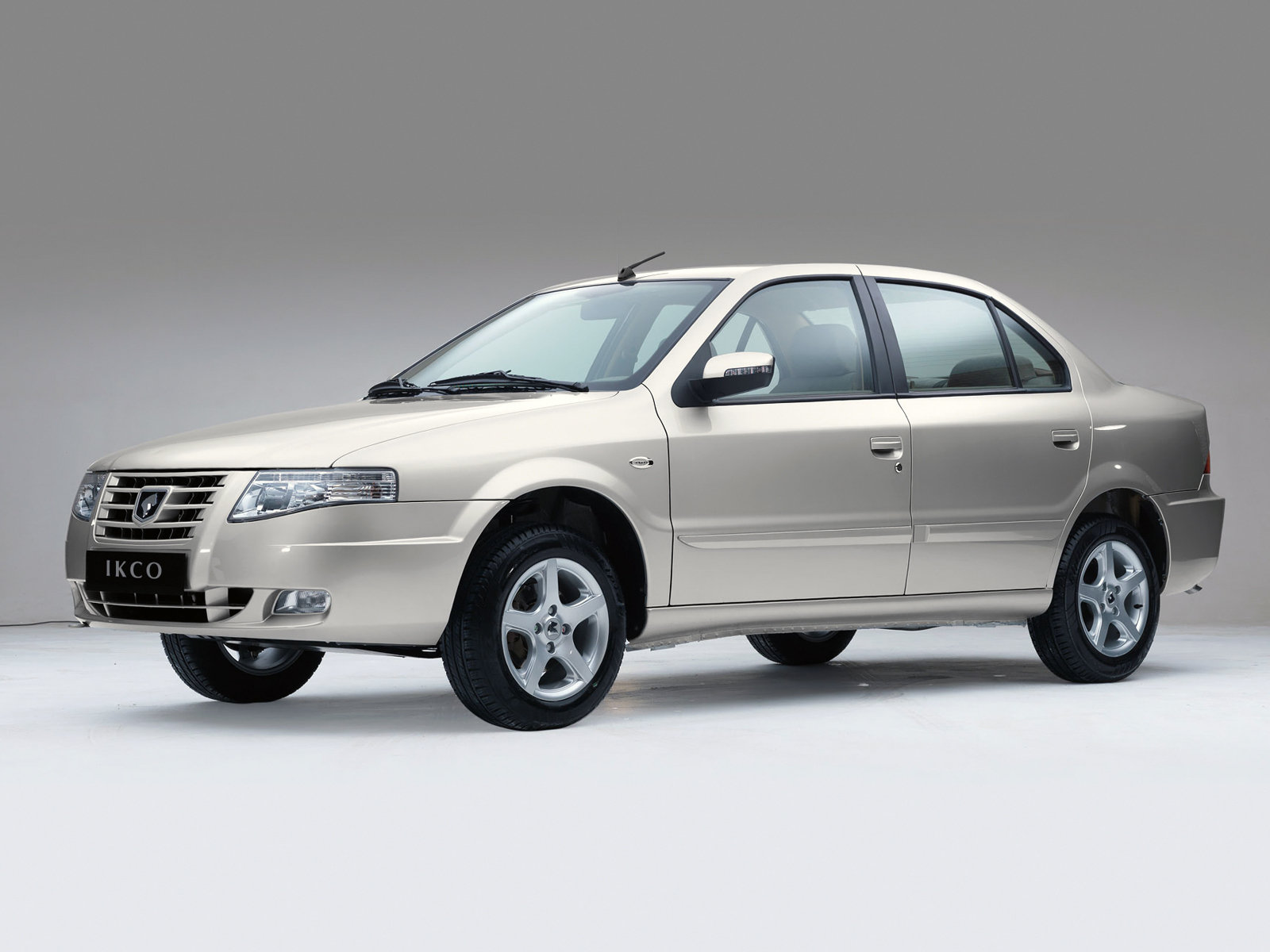 Фотографии автомобилей iran khodro soren / иран ходро сорен (2007 - 2009) седан