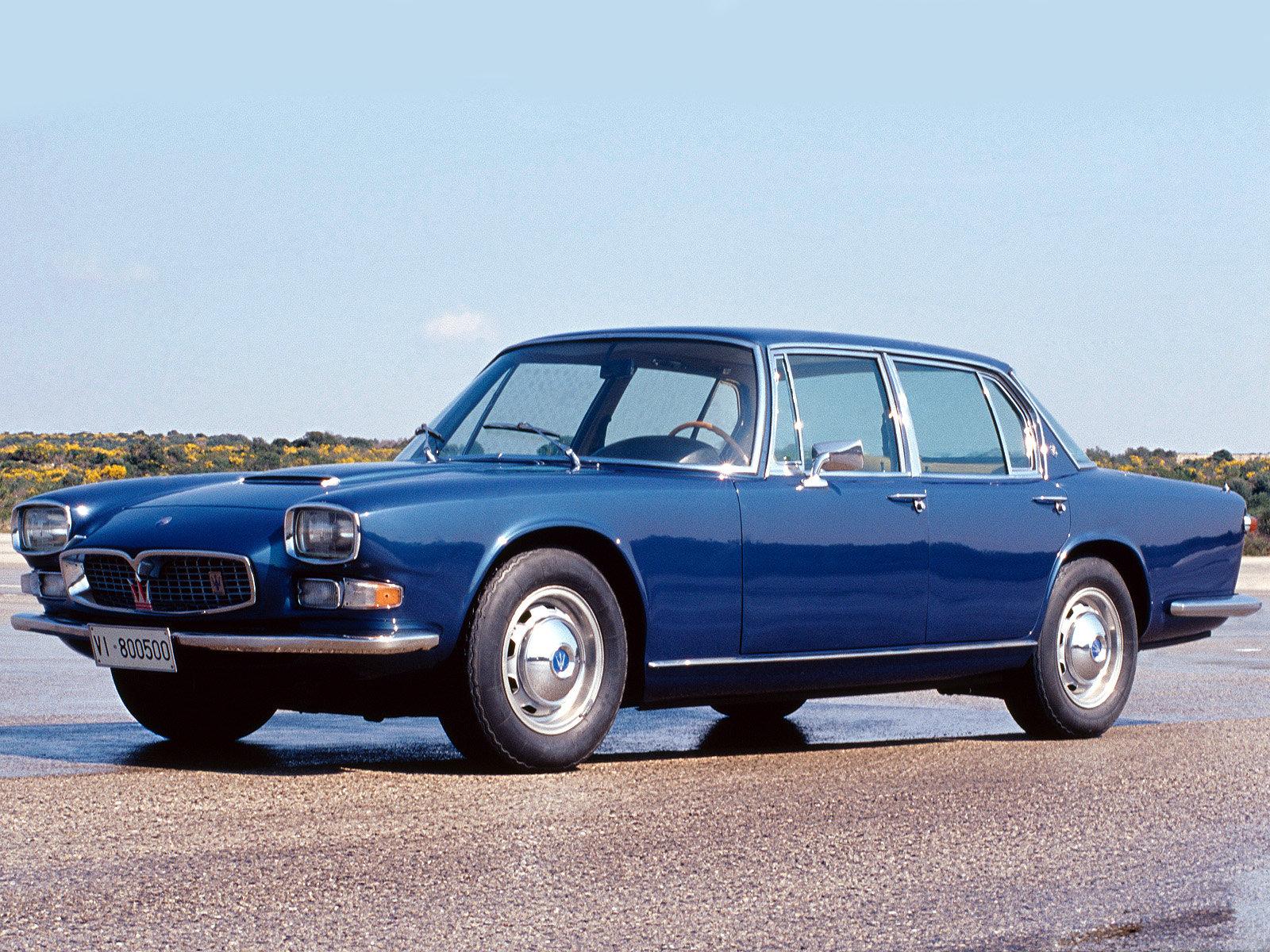 [Image: Maserati_Quattroporte_Sedan_1963.jpg]