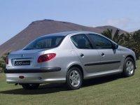 Фотографии автомобилей Peugeot 206 / Пежо 206