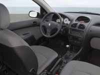 ���������� ����������� Peugeot 206 / ���� 206