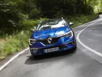Фотографии автомобилей Renault Megane / Рено Меган