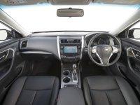 ���������� ����������� Nissan Teana / ������ �����