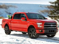 ���������� ����������� Ford F-Series / ���� �-�����
