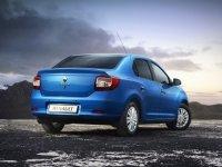���������� ����������� Renault Logan / ���� �����