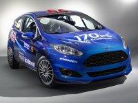 ���������� ����������� Ford Fiesta / ���� ������