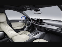 Фотографии автомобилей Audi A6 / Ауди А6