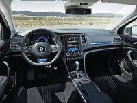 ���������� ����������� Renault Megane / ���� �����