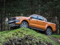 Фотографии автомобилей Ford Ranger / Форд Рэйнджер