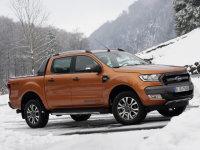 ���������� ����������� Ford Ranger / ���� ��������