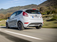 Фотографии автомобилей Ford Fiesta / Форд Фиеста