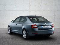 Фотографии автомобилей Skoda Octavia / Шкода Октавия