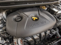 Фотографии автомобилей KIA Cerato / КИА Церато