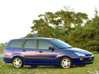 ���������� ����������� Ford Focus / ���� �����  (1999 - 2001) ���������