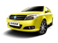 All pictures of Geely MK2 Hatchback '2008–н.в.