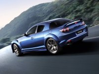   Mazda RX-8 /  -8  