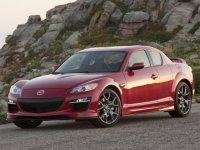 ���������� ����������� Mazda RX-8 / ����� ��-8