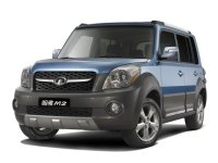 ���������� ����������� Great Wall Hover M2 / ����� ���� ����� �2