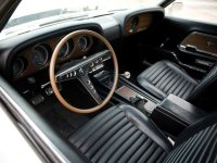 ���������� ����������� Ford Mustang / ���� �������  (1969 - 1969) ����