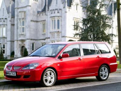 Mitsubishi Lancer Wagon (2003-2005)