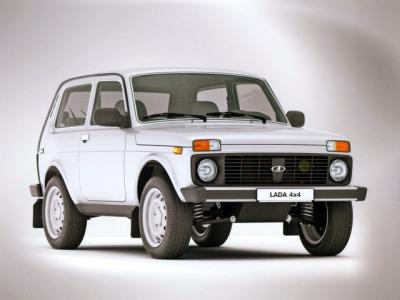 Продажа ВАЗ 4x4 (ВАЗ 2121). Подержанные легковые ...