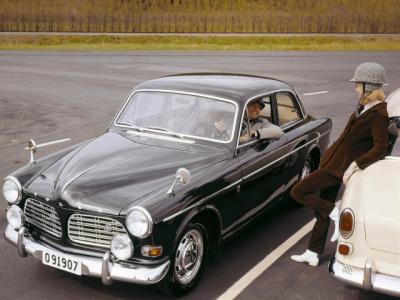 ?????????? Volvo 123 GT