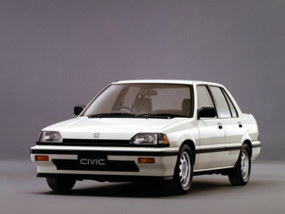 1986 Honda Civic Wagon. WDD 1985 honda civic wagon -