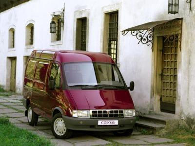 GAZ 2752