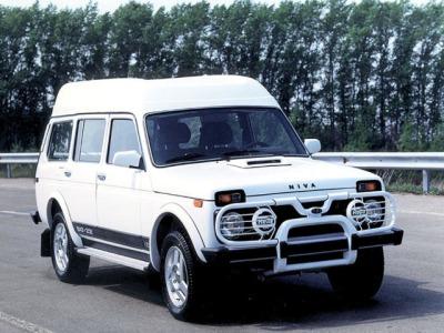 Фотографии автомобилей ВАЗ 2131 Нива / Фото, заставки и обои для рабочего стола c автомобилями ВАЗ 2131 Нива.