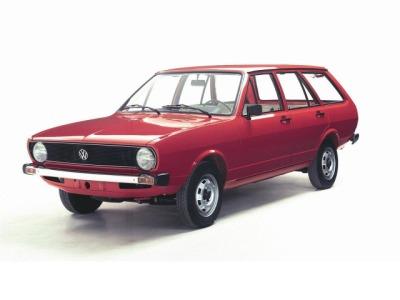 ... Volkswagen Passat / Фольксваген Пассат 1973 - 1977