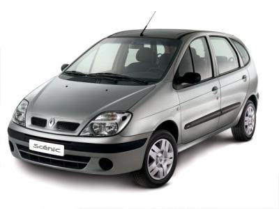 Renault Scenic (1999-2002)