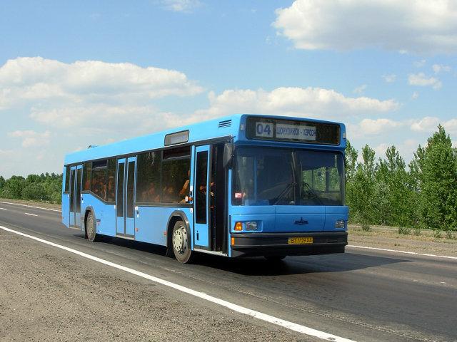 Фотографии автомобилей МАЗ 103.