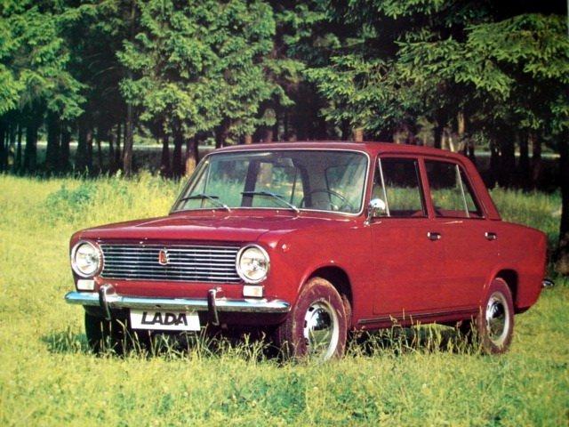 !Автомобили бывшего СССР - 62 ф…