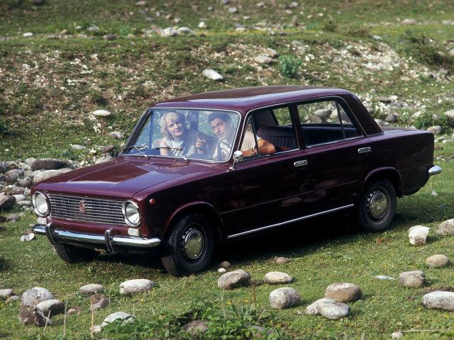 старые советские автомобили фото