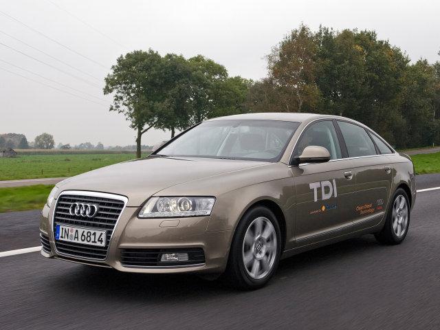 Audi A6 20 tdie фото.  Фотографии и тюнинг Audi.