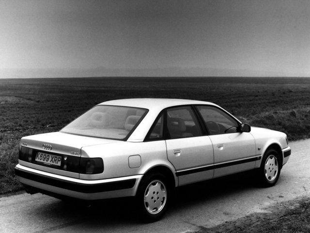 ауди купе 1980 фото