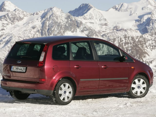ford c max фото