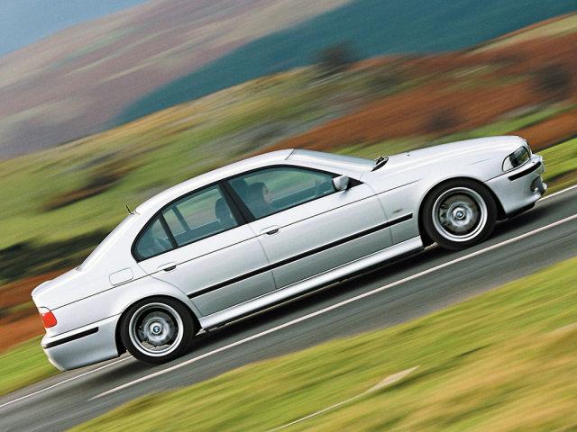 Замена датчика парковки BMW E39 :: BMW 5 серия E39.