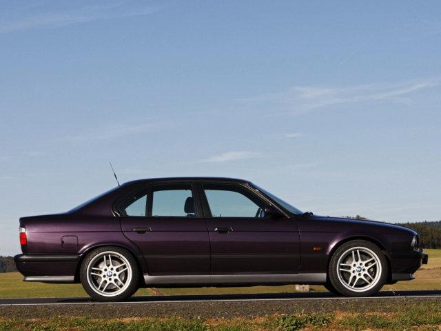 Жидкости для Е39, задний мост, коробку. :: BMW 5 серия E34.