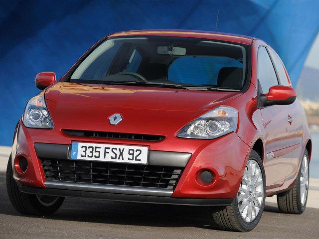 Около 402 000 автомобилей Renault отзывают по причине серьезных дефектов