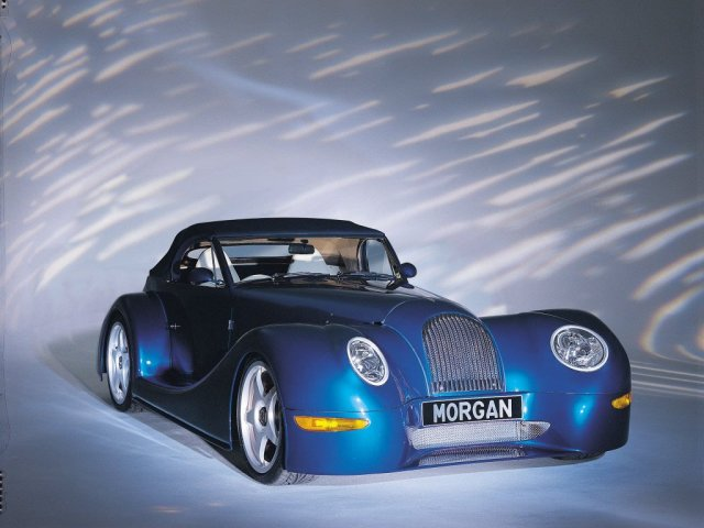 английские автомобили фото