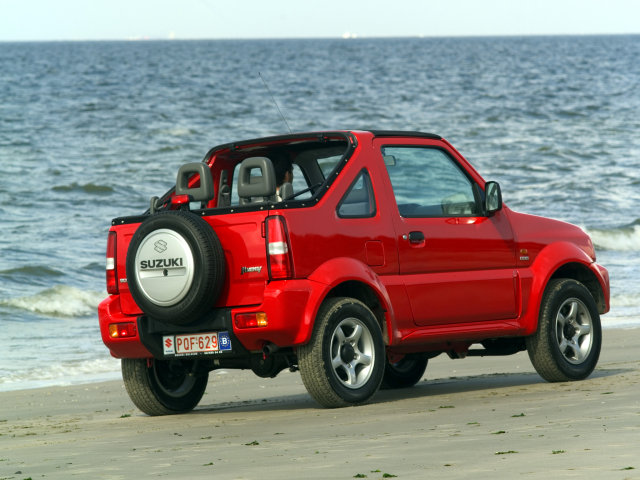 Suzuki jimny side steps фото