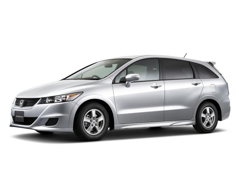 Фотографии автомобилей Honda Stream / Хонда Стрим / Фото, заставки ...